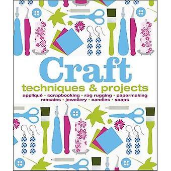 Håndværk af DK - 9781409383901 bog