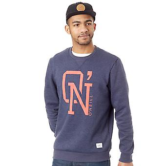 ONeill Ink Blue FA17 Crew Sweater