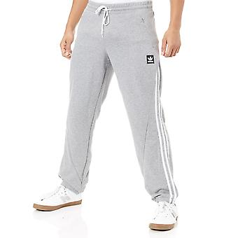Adidas Medium Grey Heather blanc Insley SP Jogger