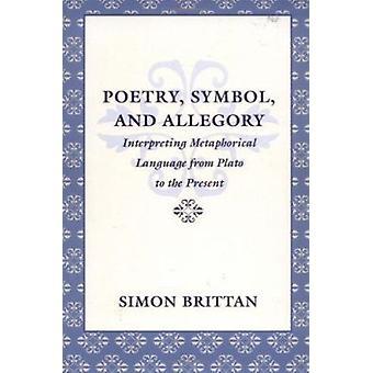 Poesi - Symbol och allegori - tolka metaforiskt språk från