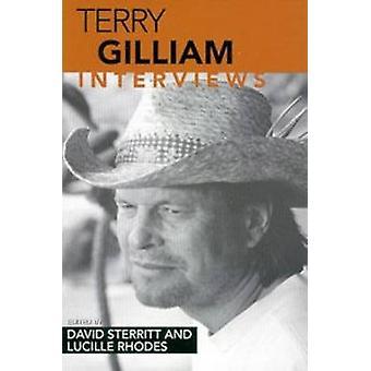 Terry Gilliam - Interviews by David Sterritt - Lucille Rhodes - 978157