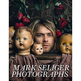 Mark Seliger fotografier av Mark Seliger - 9781419726613 bok