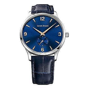 Louis Erard Men's Watch 47217AA15-BDC84 Automatic