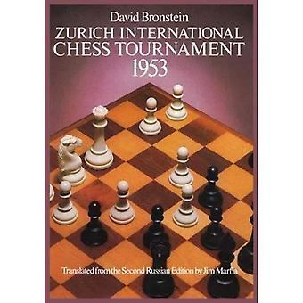 International Chess Tournament: Zurich