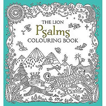 De Leeuw Psalmen kleurboek (kleurstoffen Books)