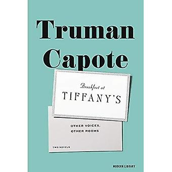 Breakfast at Tiffany's: & Other Voices, Other Rooms - Two Novels