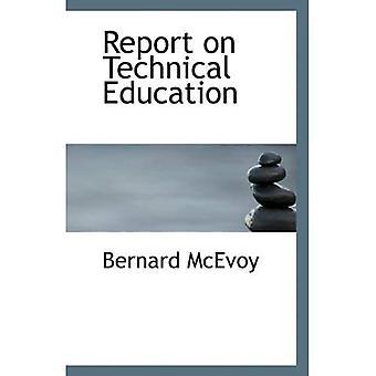 Sprawozdanie w sprawie edukacji technicznej