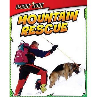 Resgate de montanha (heroicos empregos)