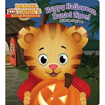 Happy Halloween, Daniel Tiger! (Daniel Tiger's Neighborhood)