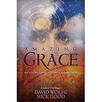Amazing Grace: Nio principerna om bor i naturlig magi