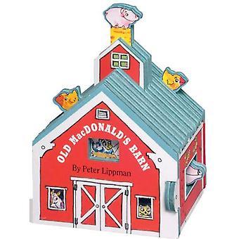 Grange de vieux MacDonald