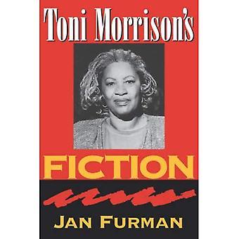 Toni Morrison's Fiction
