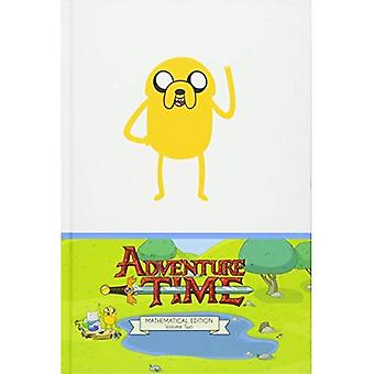 Adventure Time Mathematical Edition Volume 2