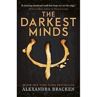 The Darkest Minds: Book 1 - The Darkest Minds trilogy
