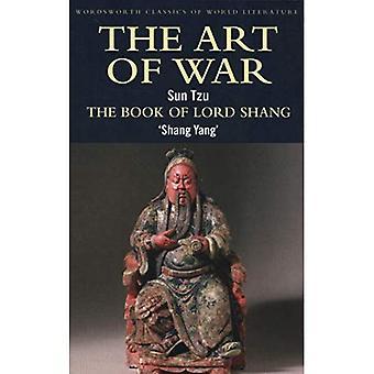 The Art of War (Wordsworth Classics of World Literature)