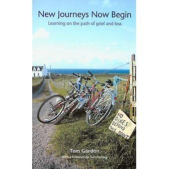New Journeys Now Begin: Learning on the Path of Grief and Loss