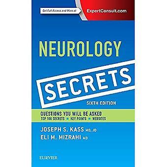 Neurology Secrets (Secrets)