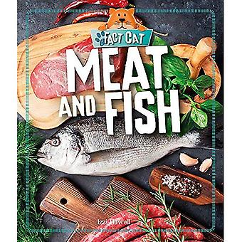 Faktum katt: Sunda matvanor: kött och fisk (faktum katt: sunda matvanor)