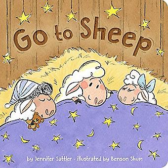 Vai alle pecore [scheda libro]