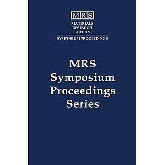 Epitaxial Oxide Thin Films II: Volume 401 (MRS Proceedings)