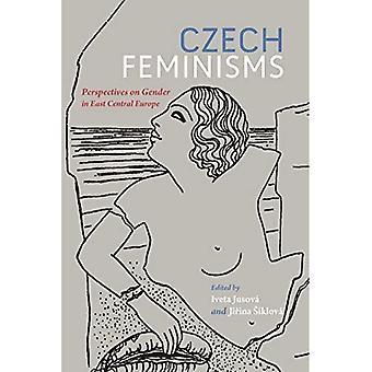 Tjekkiske Feminisms: Perspektiver på køn i øst Centraleuropa