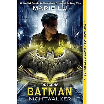 Batman: Nightwalker (DC ikoner)
