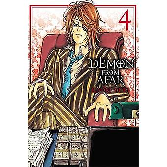 Demon z daleka - Vol. 4 przez Kaori Yuki - 9780316345767 książki