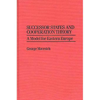 Successor States and Cooperation Theory A Model for Eastern Europe by Macesich & George