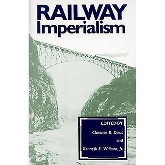 الإمبريالية السكك الحديدية بروبنسون & رونالد هاء