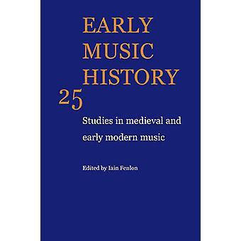 أوائل الدراسات تاريخ الموسيقى في الموسيقى الحديثة في القرون الوسطى وفي وقت مبكر بايان & فينلون