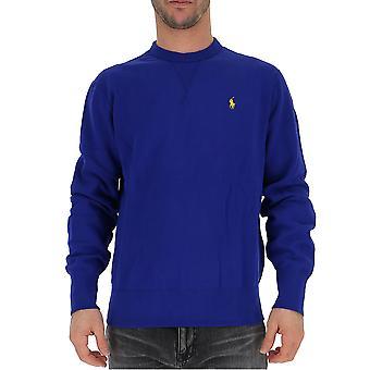 Maglione di lana Ralph Lauren Blue