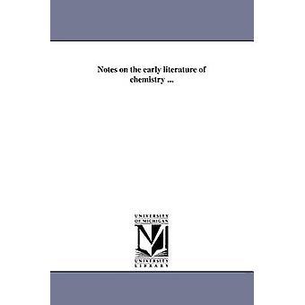 Notater på tidlig litteraturen kjemi... av Bolton & H. C.