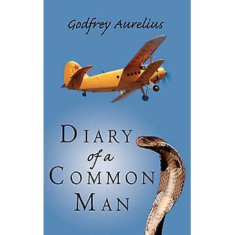 Diary of a Common Man by Aurelius & Godfrey