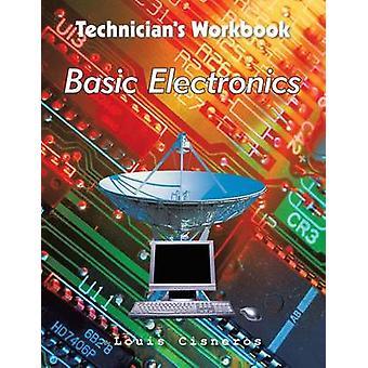 Libro de técnicos electrónica básica por Cisneros y Luis