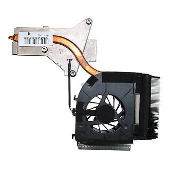 HP Pavilion DV5-1035TX integrierte Grafik Version kompatibel Laptop Lüfter mit Kühlkörper für Intel-Prozessoren