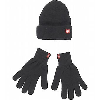 Icon Combo Beanie and Gloves