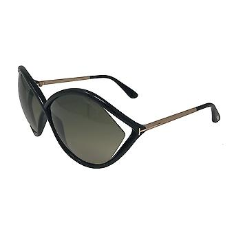 Tom Ford FT0528 Liora 01B Sunglasses