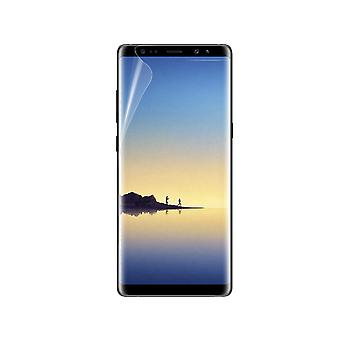 Celicious Matte Flex Anti-Glare 3D Screen Protector Film Compatible with Samsung Galaxy Note 8 [Pack of 3]