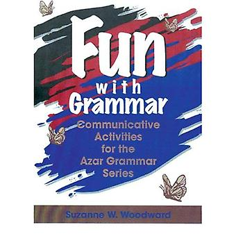 Fun with Grammar: Beginner, Photocopiable: Communicative Activities for the Azar Grammar Series (Azar English Grammar)