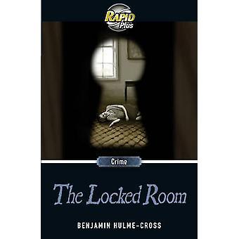 Rapid Plus 8.1 The låst rom (1 skolen edition) av Benjamin Hulme