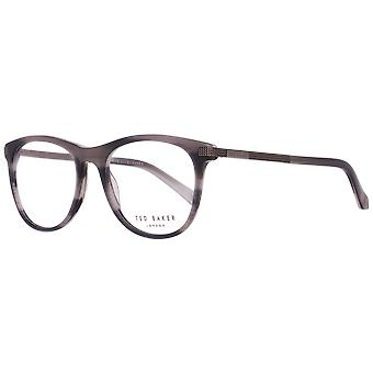 Ted Baker optiska ram 908 52 Zach TB8176