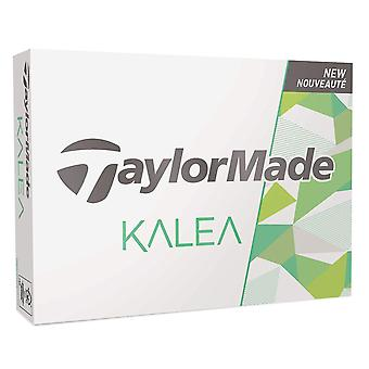 Taylormade Womens 1 Dutzend Kalea Performance Golf Balls