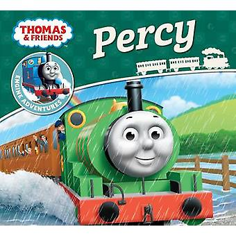 Thomas & Friends-Percy-9781405279819 Buch