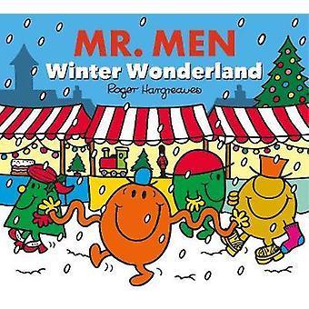 Mr Men - Winter Wonderland by Mr Men - Winter Wonderland - 978140529104