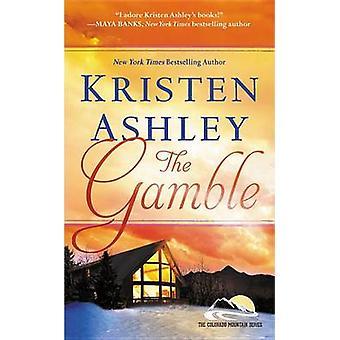The Gamble by Kristen Ashley - 9781455599059 Book