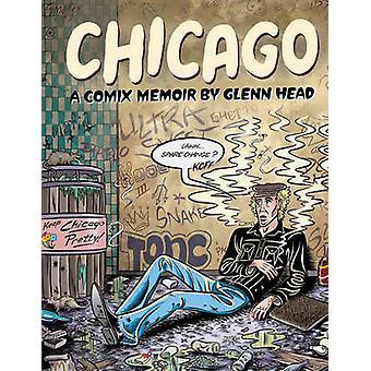 Chicago by Glenn Head - 9781606998786 Book