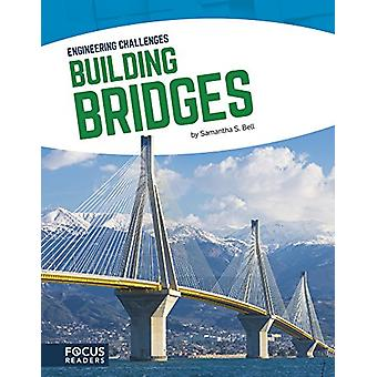 Building Bridges by Samantha S Bell - 9781635173161 Book