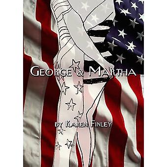 George and Martha by Karen Finley - 9781844670642 Book