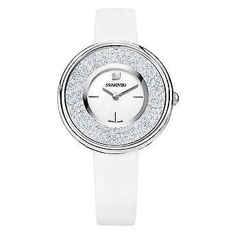 Swarovski cristallin pur blanc Mens Watch 5275046