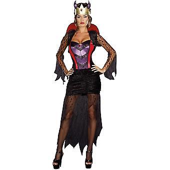 Queen Evil Adult Costume